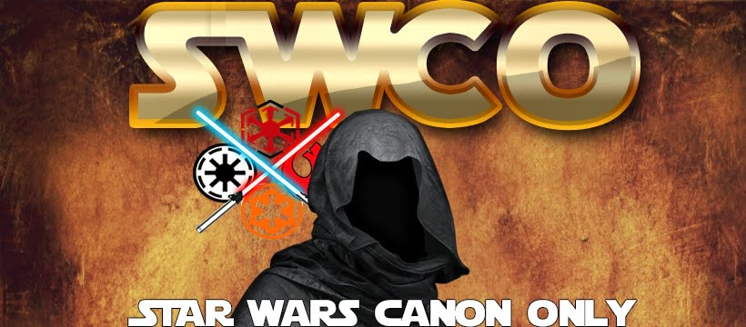 SWCO - Star Wars Canon Only Facebook Group