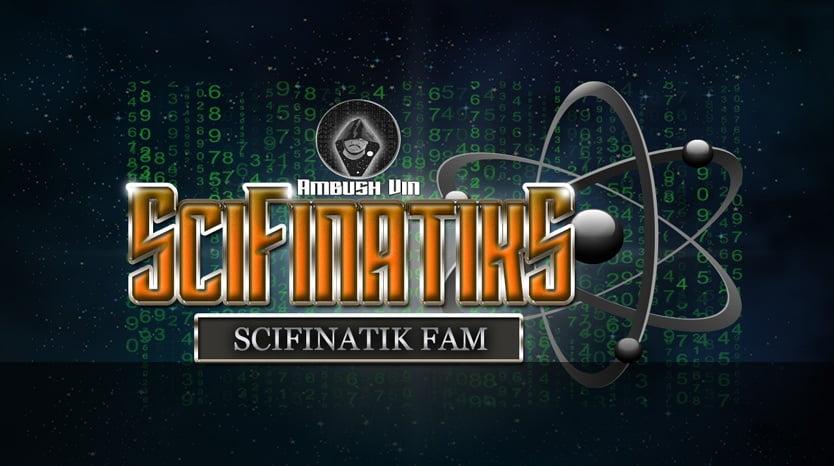 Ambush Vin SciFinatik Fam