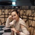 As Rey