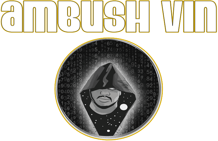 Ambush Vin Sci-Fi Music