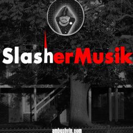 Ambush Vin - Slasher Music Sci-Fi Music