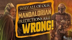 Ambush Vin - All of our Mandalorian predictions are wrong